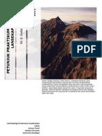Petunjuk Praktikum Analisis Lanskap Terpadu 2011 (Laboratorium Pedologi dan Informasi Sumber Daya Lahan. Jurusan Tanah. Fakultas Ilmu Pertanian.Universitas Brawijaya)