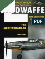 Jagdwaffe in Med