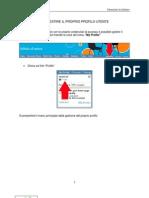 Configurare e Gestire Il Proprio Profilo Utente - Tutorial Wetpaint