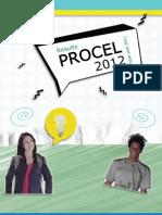 Procel Results 2012 Baseyear2011 English