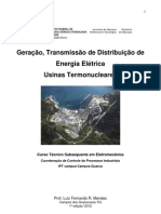 Apostila de GTD - 4 - Usina Termonuclear