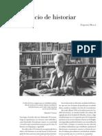 Edmundo O Gorman