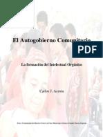 TALLER MODELO DE ECONOMIA SOCIAL Y SOLIDARIA