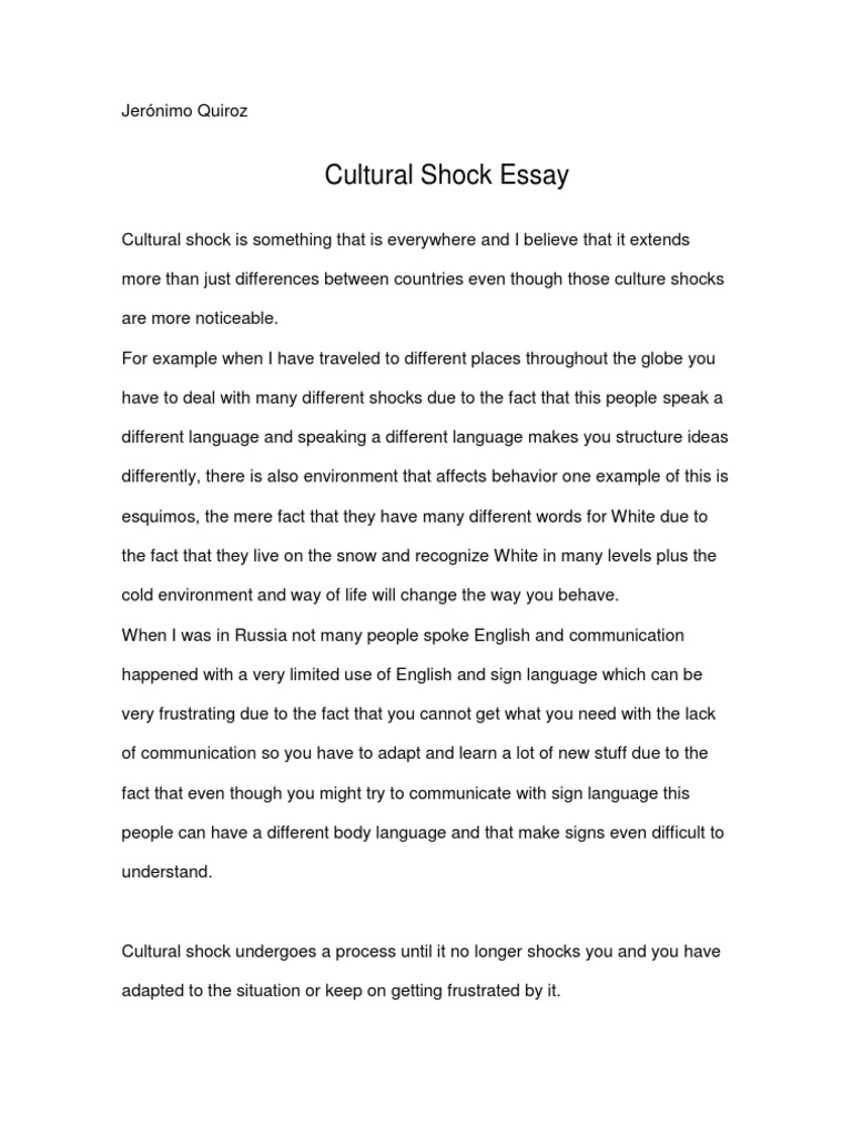 essay on culture shock essay on poetry economic essay topics  culture shock essay topics essays culture shock essay essay culture shock essay culture shock essay