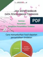 Kajian Tindakan PPT