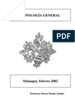 Topologia General