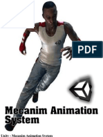 Mecanim Animation System