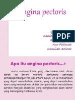 farmakoterapi angina pectoris