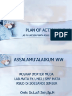 3.Plan of Action (Poa) Dm Fk Unej