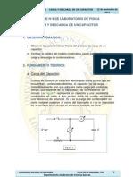informe de fisica 2 circuitos
