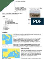 Cartago – Wikipédia, a enciclopédia livre