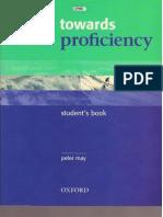 Towards Proficiency