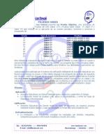 Propuesta de Preparación para las Pruebas saber - LeoDoncel.com 2013