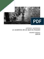 Espaciof_ Antonio r. Montesinos_ Edu Hurtado