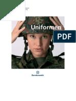 GERMAN FORCES UNIFORMS