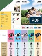 PS a Series Brochure052012