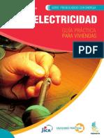 Manual de electricidad - Guía práctica para viviendas