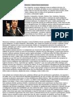 Cultura; Indios Norte Americanos - Codigo, Orações, Historia..pdf
