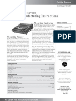 GRI 289N-1 Data Sheet | Power Supply | Battery (Electricity)