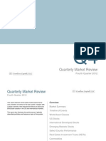 Q4 2012 Quarterly Market Review