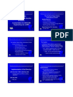 PED Presentation - Client Animation1 [Compatibility Mode]