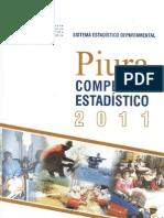 Compendio 2011 - INEI Piura