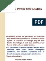 Load Flow Studie
