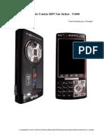 manual celular vaic striker N1000