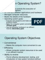 19145885 Operating System