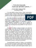 Cronica Amigos de Mali 040209