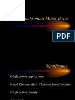 synchronous_motor_drive