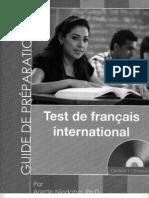 Guide de Preparation Au TFI
