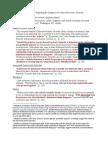 Diagnosis of a Shared Psychotic Disorder