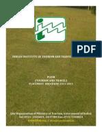 IITM placement Brochure