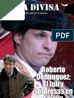 Revista La Divisa 17 de enero