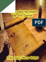 1952A Apuntes Secretos de Un Guru