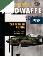 jadgwaffe vol 4 sec 3 war in russia