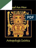 1978 Antropologia Gnostica (Conferencias) - Samael Aun Weor