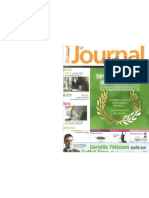 01092012 Le Journal des Telecoms