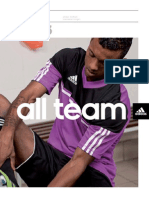 67f982784 Adidas Football Teamwear 2013