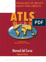 Manual ATLS