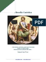 1966 Filosofia Gnostica