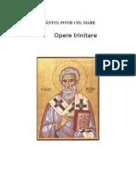 Sf. Treime