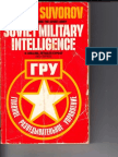 soviet military intelligence