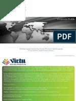 Virtu Tech Profile