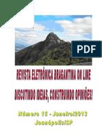Revista Eletrônica Bragantina On Line - Janeiro/2013