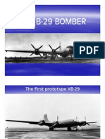 B29 photo collection