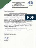 2013 cfz general assembly notice