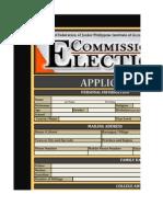 NFJPIA-Region 1 and CAR - Regional Executive Officership 2013-2014 - APPLICATION FORM.xlsx