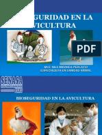 Exposicion de Bioseguridad 2011